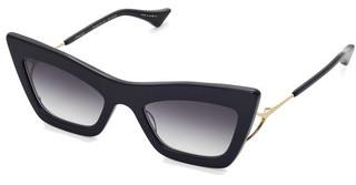 DITA DTS-507 01 Dark Grey to Clear - ARBlack - Gold