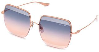 DITA DTS-526 02 Dark Grey to Peach - ARRose Gold