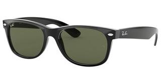 Ray-Ban RB2132 901 CRYSTAL GREENBLACK