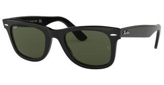 Ray-Ban RB2140 901 CRYSTAL GREENBLACK