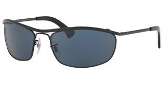Ray-Ban RB3119 9161R5 BLUETOP BLACK DEMISHINY/BLACK