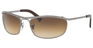 Ray-Ban RB3119 916451 CLEAR GRADIENT BROWNGUNMETAL
