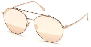 Tom Ford FT0757 28Z