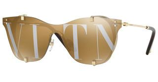 Valentino VA2016 3003V3 MIRROR GOLD/SILVERLIGHT GOLD