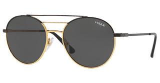 Vogue VO4117S 280/87 GREYBLACK/GOLD