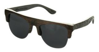 Wood Fellas 10380 brown