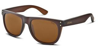 Zeal ACE 10723 COPPERBOMBAY BROWN