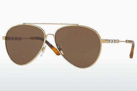 Sonnenbrille Burberry BE3092Q 114573
