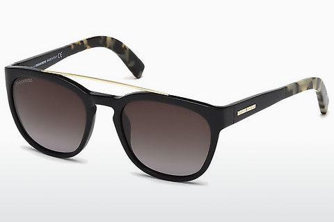Sonnenbrille Dsquared HARRY (DQ0164 01B)