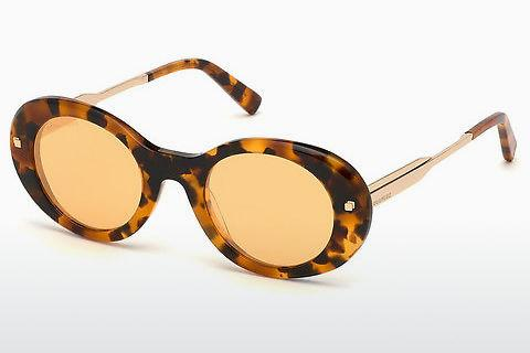 Sonnenbrille Dsquared KURTY (DQ0325 53G)