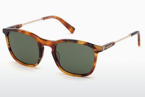 Sonnenbrille Dsquared DQ0326 53N