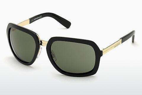 Sonnenbrille Dsquared RICHARD (DQ0337 01N)