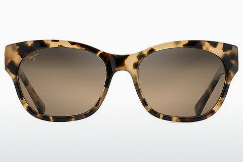 Sonnenbrille Maui Jim Monstera Leaf HS747-21B
