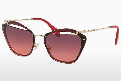 Sonnenbrille Miu Miu CORE COLLECTION (MU 54TS CCGPZ0)
