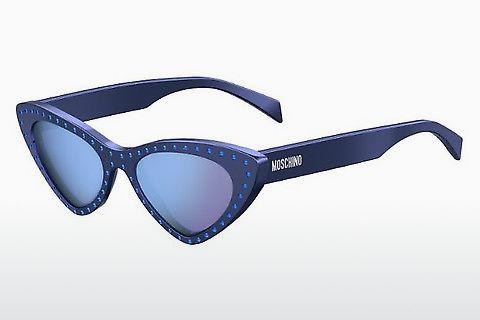 Sonnenbrille Moschino MOS006/S PJP/35