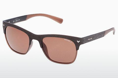 Sonnenbrille Police GAME 2 (S1950 94CP)