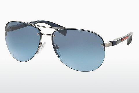 Sonnenbrille Prada Sport PS 56MS (65) (PS 56MS 5AS5I1)