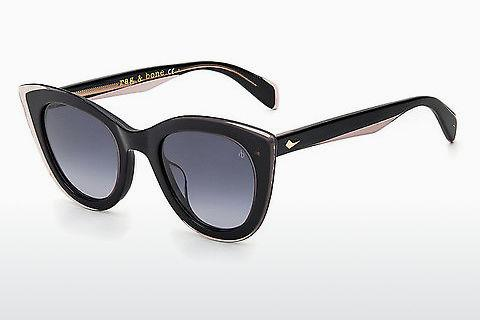 Sonnenbrille Rag and Bone RNB1042/G/S N4Y/9O