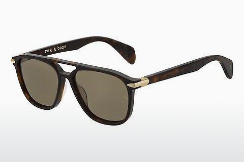 Sonnenbrille Rag and Bone RNB5013/S 086/SP