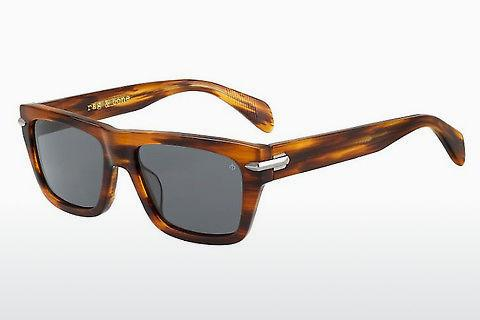 Sonnenbrille Rag and Bone RNB5025/G/S 2OK/IR