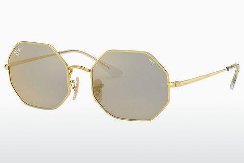 Sonnenbrille Ray-Ban OCTAGON (RB1972 001/B3)