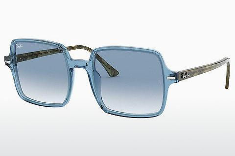Sonnenbrille Ray-Ban SQUARE II (RB1973 12833F)