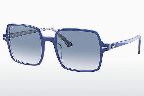 Sonnenbrille Ray-Ban SQUARE II (RB1973 13193F)