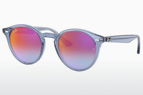 Sonnenbrille Ray-Ban RB2180 6278A9