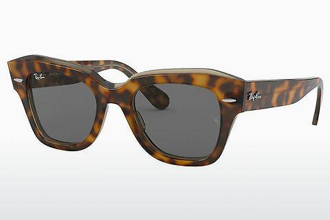 Sonnenbrille Ray-Ban STATE STREET (RB2186 1292B1)