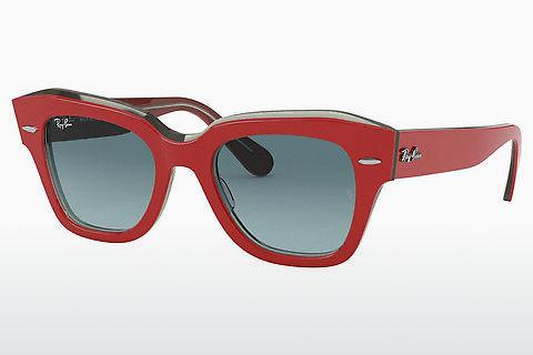 Sonnenbrille Ray-Ban STATE STREET (RB2186 12963M)