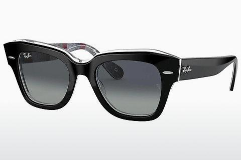 Sonnenbrille Ray-Ban STATE STREET (RB2186 13183A)