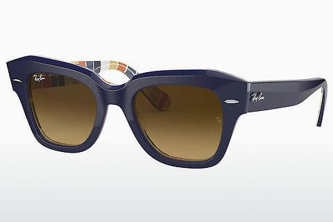 Sonnenbrille Ray-Ban STATE STREET (RB2186 132085)