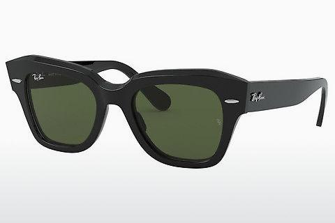 Sonnenbrille Ray-Ban STATE STREET (RB2186 901/31)
