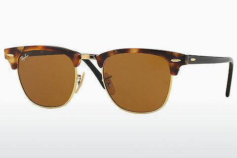 Sonnenbrille Ray-Ban CLUBMASTER (RB3016 1160)