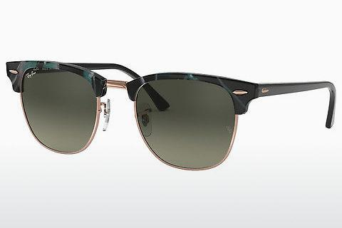 Sonnenbrille Ray-Ban CLUBMASTER (RB3016 125571)