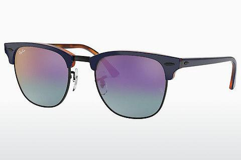 Sonnenbrille Ray-Ban CLUBMASTER (RB3016 1278T6)
