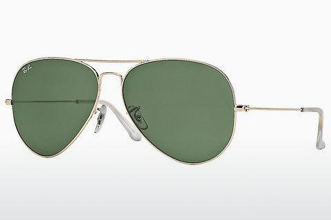 Sonnenbrille Ray-Ban AVIATOR LARGE METAL (RB3025 001)