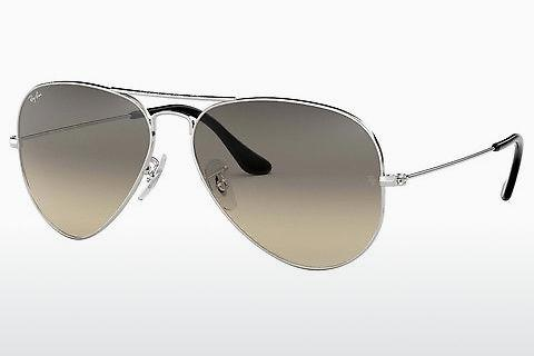 Sonnenbrille Ray-Ban AVIATOR LARGE METAL (RB3025 003/32)