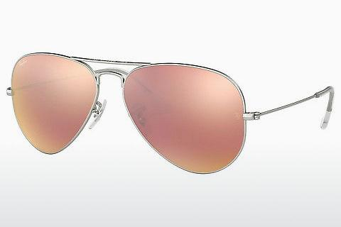 Sonnenbrille Ray-Ban AVIATOR LARGE METAL (RB3025 019/Z2)
