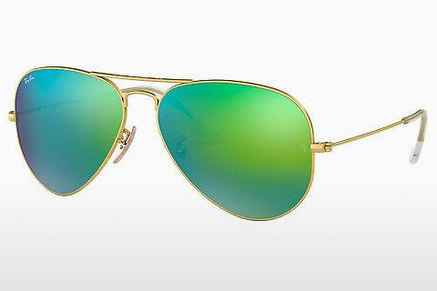 Sonnenbrille Ray-Ban AVIATOR LARGE METAL (RB3025 112/19)