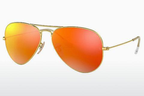Sonnenbrille Ray-Ban AVIATOR LARGE METAL (RB3025 112/4D)
