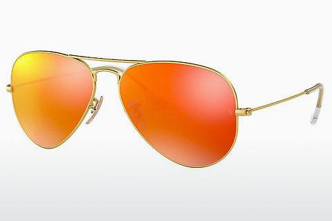 Sonnenbrille Ray-Ban AVIATOR LARGE METAL (RB3025 112/69)
