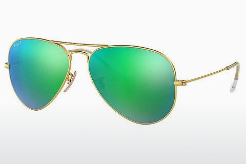 Sonnenbrille Ray-Ban AVIATOR LARGE METAL (RB3025 112/P9)