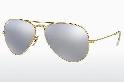 Sonnenbrille Ray-Ban AVIATOR LARGE METAL (RB3025 112/W3)