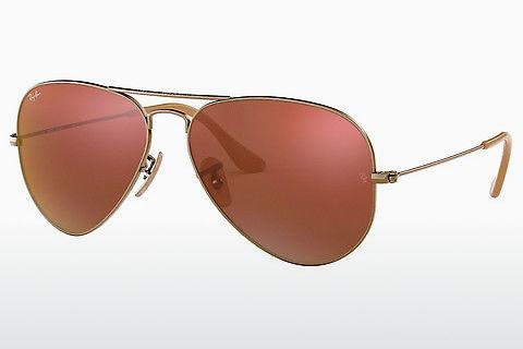 Sonnenbrille Ray-Ban AVIATOR LARGE METAL (RB3025 167/2K)