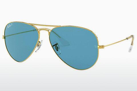 Sonnenbrille Ray-Ban AVIATOR LARGE METAL (RB3025 9196S2)