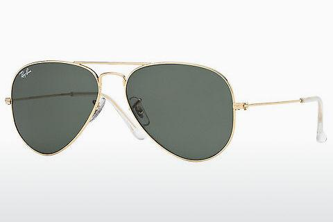 Sonnenbrille Ray-Ban AVIATOR LARGE METAL (RB3025 W3234)