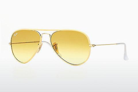 Sonnenbrille Ray-Ban AVIATOR FULL COLOR (RB3025JM 001/X4)