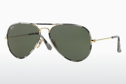 Sonnenbrille Ray-Ban AVIATOR FULL COLOR (RB3025JM 171)