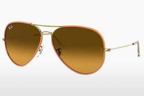 Sonnenbrille Ray-Ban AVIATOR FULL COLOR (RB3025JM 91963C)